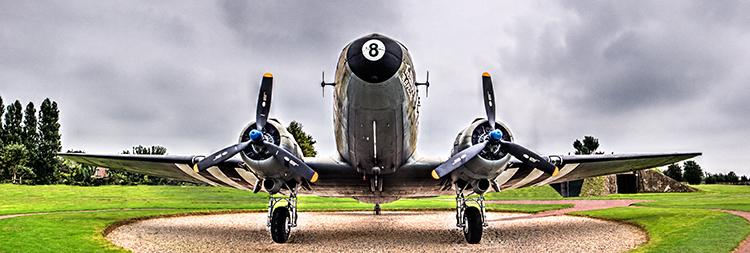 c-47 snafu special