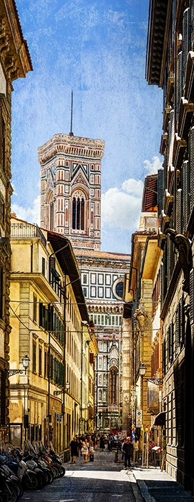 Florence - Campanile - Bell Tower
