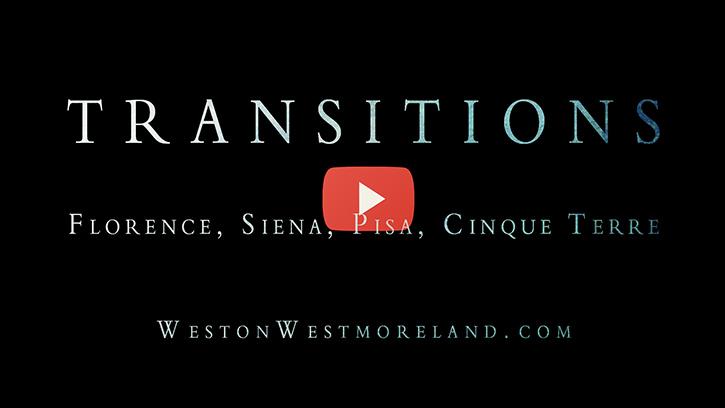 Transitions - Weston Westmoreland